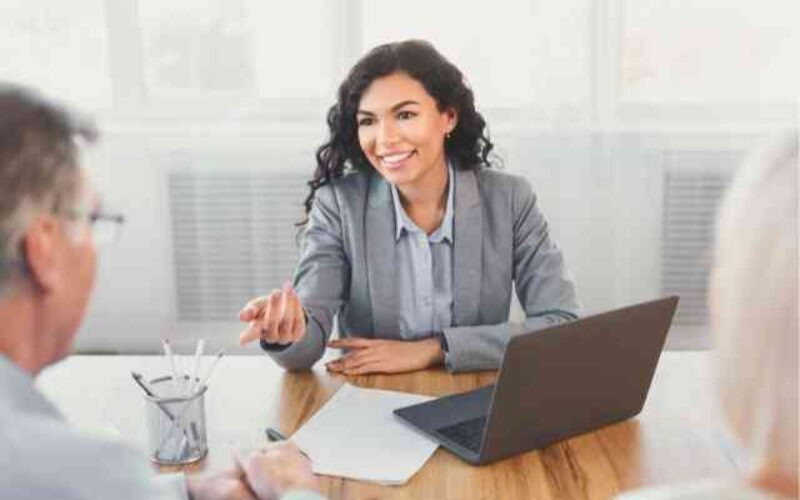 Tips for a Successful Career in the Insurance Industry
