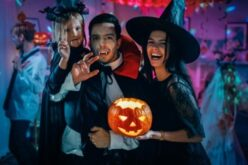 How To Plan the Ultimate Halloween Party