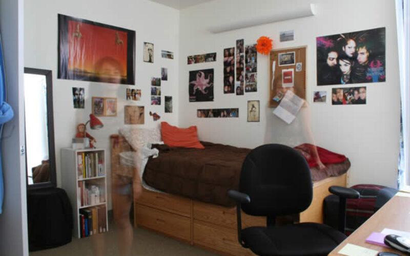 5 DIY Dorm Decor Ideas on a College Student Budget