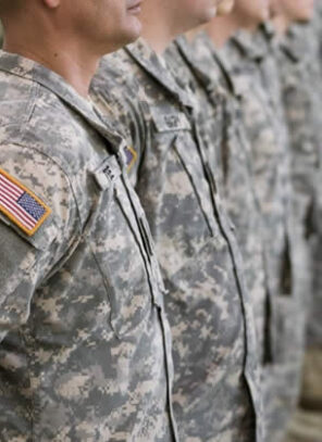 How to Look for Educational Opportunities After Military Service