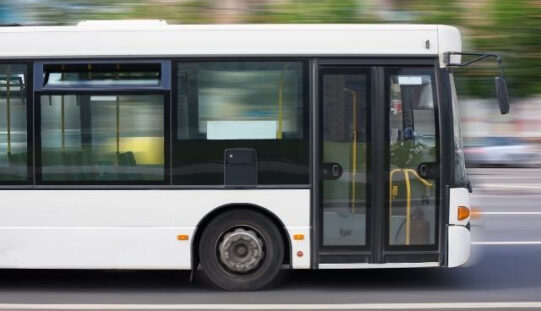 Why Students Should Learn How To Use Public Transportation