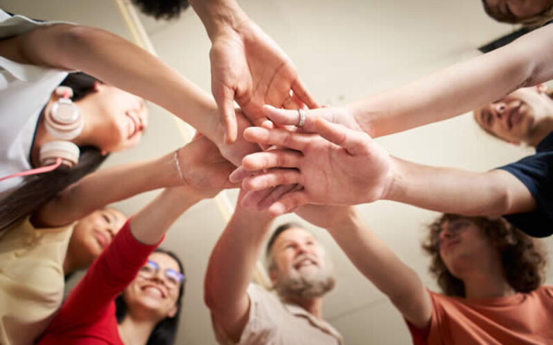 Inclusive Leadership: How to Improve Workplace Equality